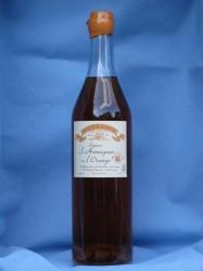 Liqueur à l'Armagnac à l'Orange