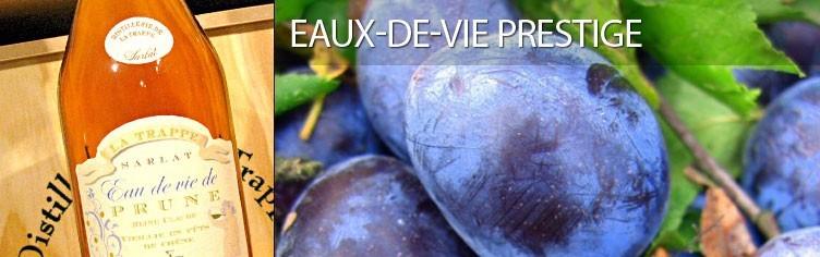 Eaux-de-Vie Prestige